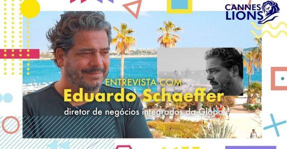 """Globo é fomentadora de influenciadores"""
