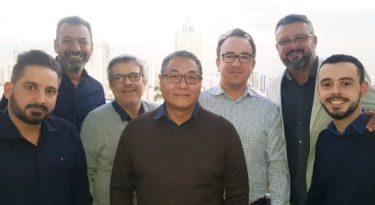 Rádio Transcontinental FM reforça time comercial