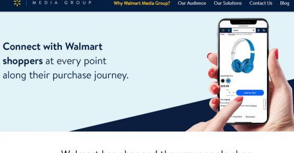 Wallmart vem forte para o game de advertising