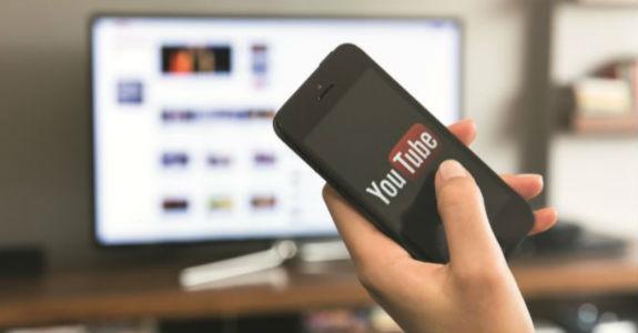 YouTube faz série de lives para criadores de conteúdo