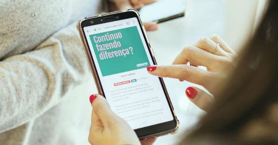 Meio & Mensagem lança game de conteúdo