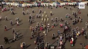 Aumenta o coro de experts que defende regulação do reconhecimento facial
