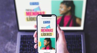 Plan International Brasil lança plataforma Meninas Líderes