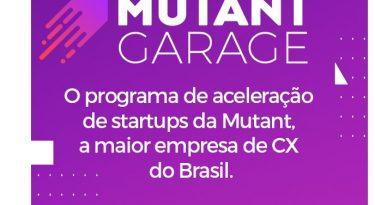 Mutant lança projeto para conectar startups às principais empresas do Brasil