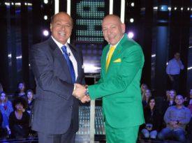 Patrocínio muda cor de programa da RedeTV