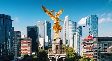México: conteúdo ainda supera publicidade