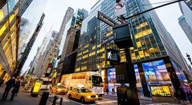 O mercado publicitário de Nova York na era pós-Mad Men
