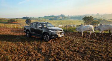 Chevrolet defende agronegócio e ministro repercute