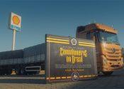 Shell e VML dão diploma aos caminhoneiros do Brasil