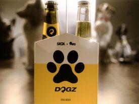 Após Colorado, Skol também lança cerveja para cachorros