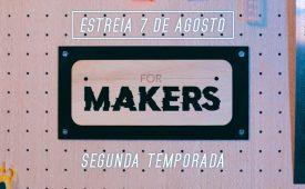 O impacto maker na indústria