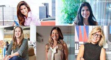 Women to Watch: as homenageadas de 2019