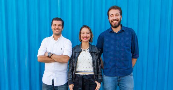 Dentsu Brasil contrata diretores de mídia
