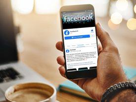 Facebook fez US$ 16 bilhões em publicidade no 2º tri