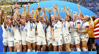 Não dá mais para ignorar o futebol feminino