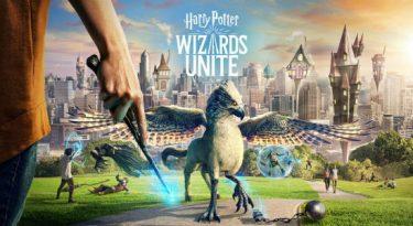 Harry Potter, o legado de Pokémon Go e o AR em games