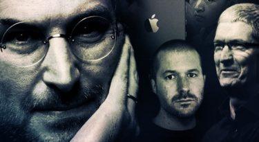 Sai Ive, entra Law, segue Cook, Jobs abençoa e a Apple segue a referência eterna de sempre.