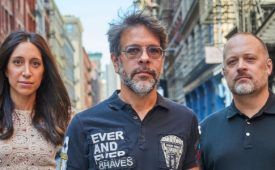Pereira O'Dell altera lideranças para se fortalecer em Nova York