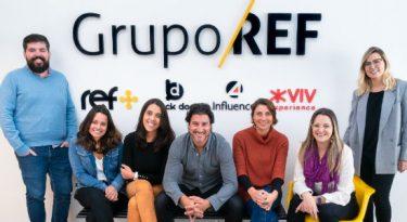 REF+ amplia equipe de atendimento