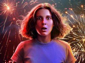 Segundo Netflix, Stranger Things bate recorde de visualizações