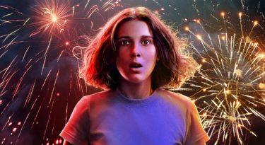 Stranger Things: da Netflix para as ruas brasileiras