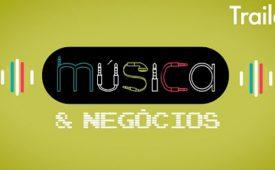 Música para ouvidos e marcas
