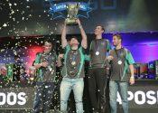 Grupo Globo e Oi se unem em torneio de e-sports