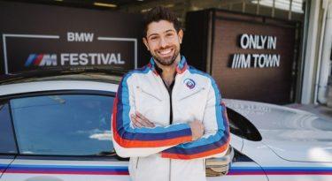 BMW inaugura conceito M Festival no Brasil
