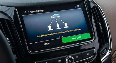 Com Claro, GM lança modelo de Wi-Fi integrado