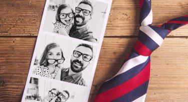 Dia dos pais: 38% não se identificam com a publicidade