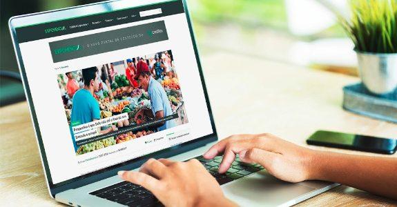 Creditas reformula sua revista digital