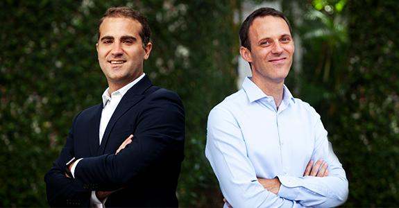 Voom nomeia executivos para liderança no Brasil