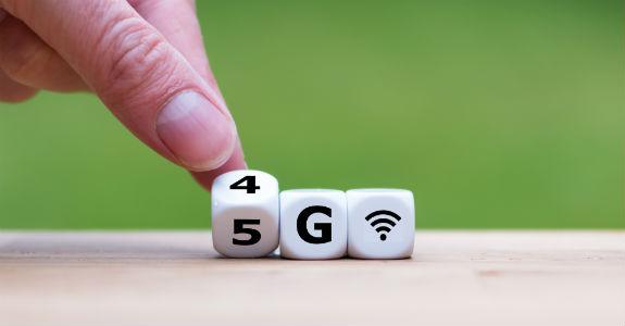 A virada do 5G e os desafios do marketing