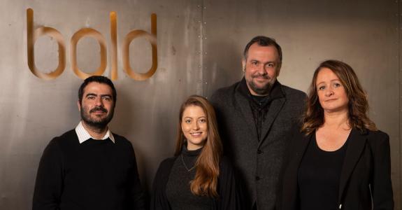 Bold admite head de planejamento