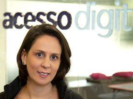 Gabriela Onofre: das multinacionais para o mundo das startups