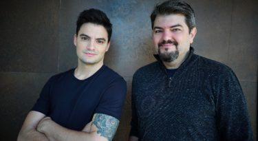 Felipe Neto e Paes Leme criam empresa de conteúdo digital