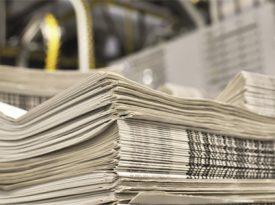 Governo desobriga aviso de licitação pública em jornal