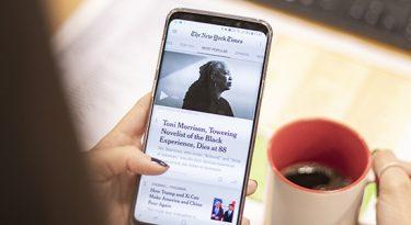 Apesar de alta em audiência, valor de mídia digital cai