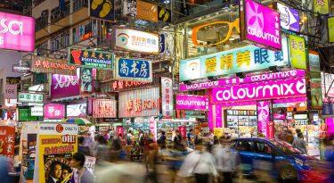 O que acontece no varejo da China, não fica na China