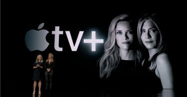 Apple revela trailler de serie com Jeniffer Aniston e Reese Whitherspoon