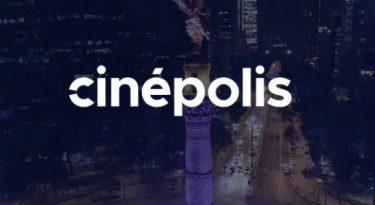 Cinépolis renova identidade visual