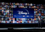 Disney anuncia chegada do Disney+ no Brasil