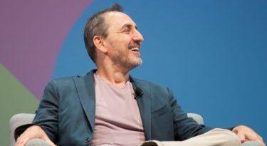David Droga será homenageado no Clio Awards