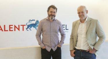 Talent Marcel promove diretor de criação