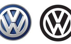 Depois de 20 anos, Volkswagen renova logo