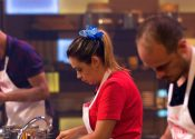 Com Oi, MasterChef exibe final no Twitter