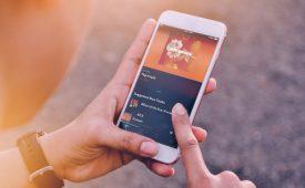 Tidal passa a permitir vídeos musicais em Stories
