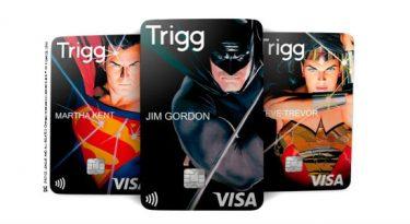 Com CCXP, Trigg se posiciona como a fintech geek