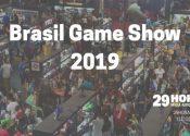 Brasil Game Show 2019 / Congonhas
