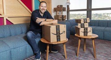 Amazon anuncia pacote Prime no Brasil